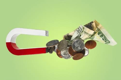 做甚麼事情才可以輕鬆吸引財富?