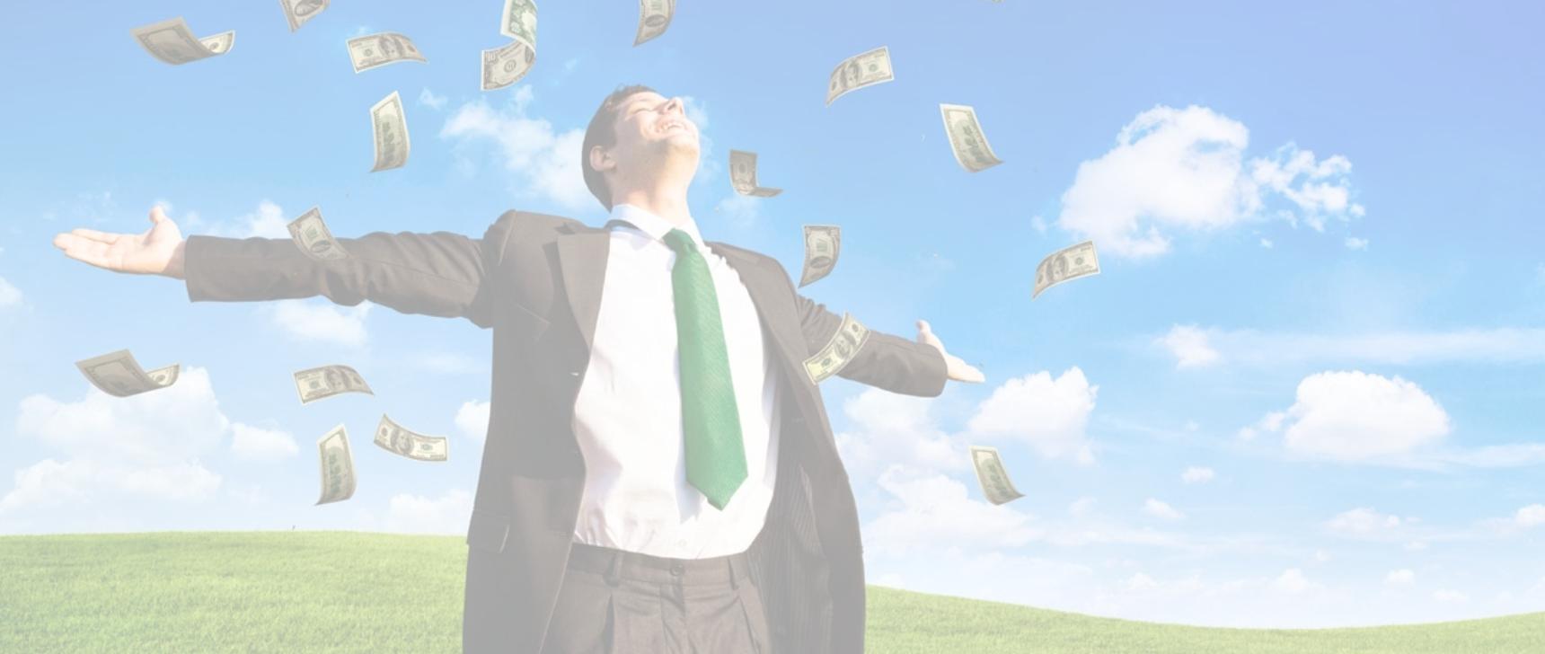 買什麼股票能令你將來財務自由?