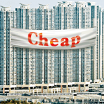 香港樓市依然好平,點解?(上篇)(15 May 2017)