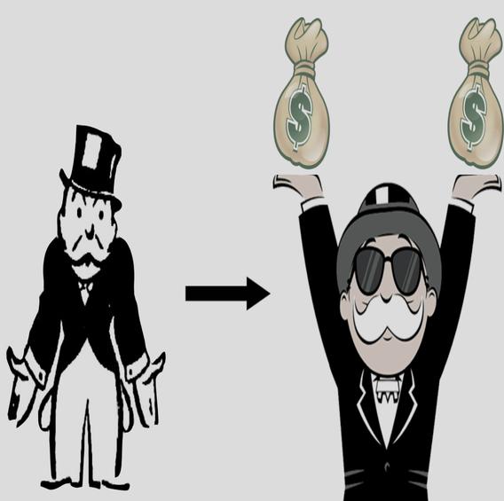 股票贏錢智富